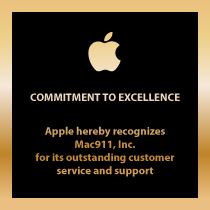 Commitment to Excelllence